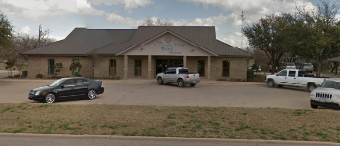 Security State Bank, Winters, TX